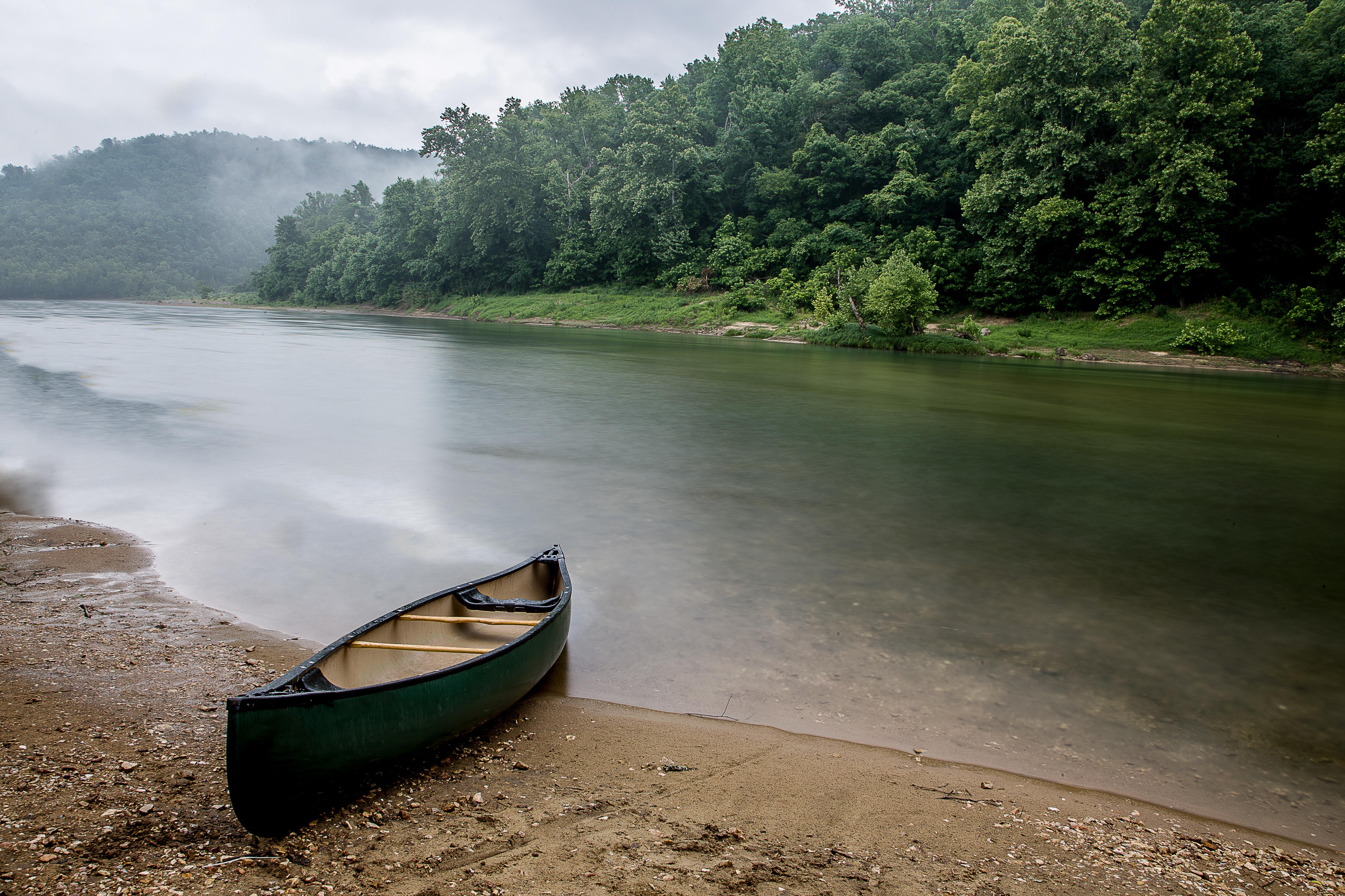 Buffalo River Arkansas