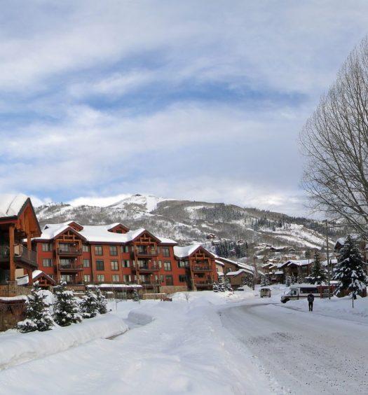 Steamboat Springs Colorado