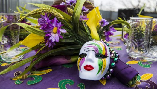 Mardi Gras in Lake Charles, LA (February 21-28)