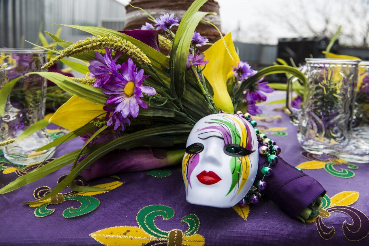 Mardi Gras In Lake Charles La February 21 28 Drive