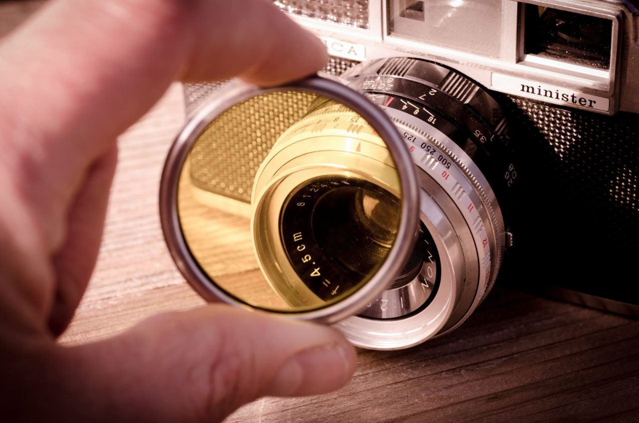 lenses camera tip