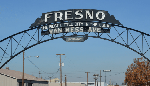 Quick Guide to Fresno, CA