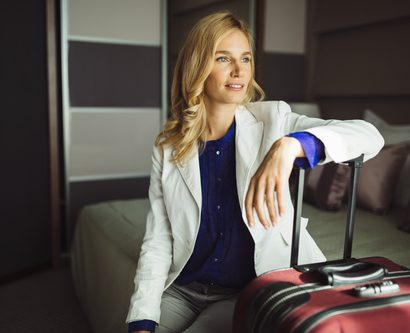 Women Traveling Alone