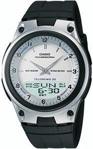7 Best Watches for Travel Under $100: Casio