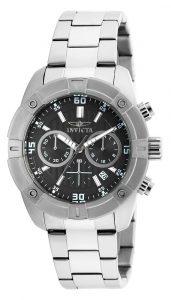 7 Best Watches for Travel Under $100: Invicta Watch