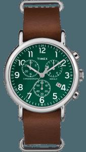 7 Best Watches for Travel Under $100: Timex Weekender
