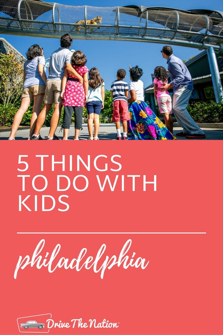 "Philadelphia is a great destination for anyone, and especially for families. The City of Brotherly Love has much to offer kids and their parents, with lots of fun activities that just happen to be educational. World class landmarks such as Independence Hall, the Liberty Bell, the Betsy Ross House, and the Philadelphia Museum of Art with its ""Rocky"" steps await."