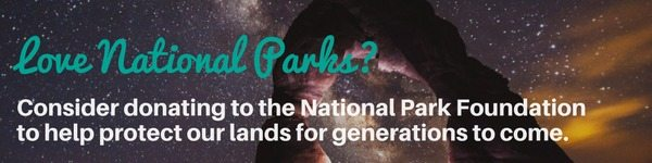 Donate to the National Park Service
