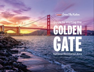 Golden Gate eBook