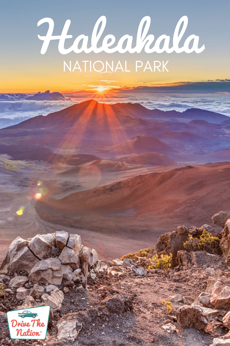 This relatively remote national park, situated on the picturesque island of Maui, promises a true taste of Hawaii.