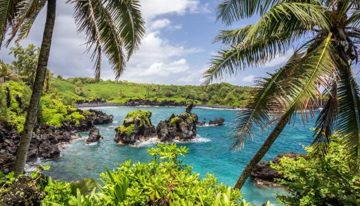 Best National Parks of the Pacific Islands