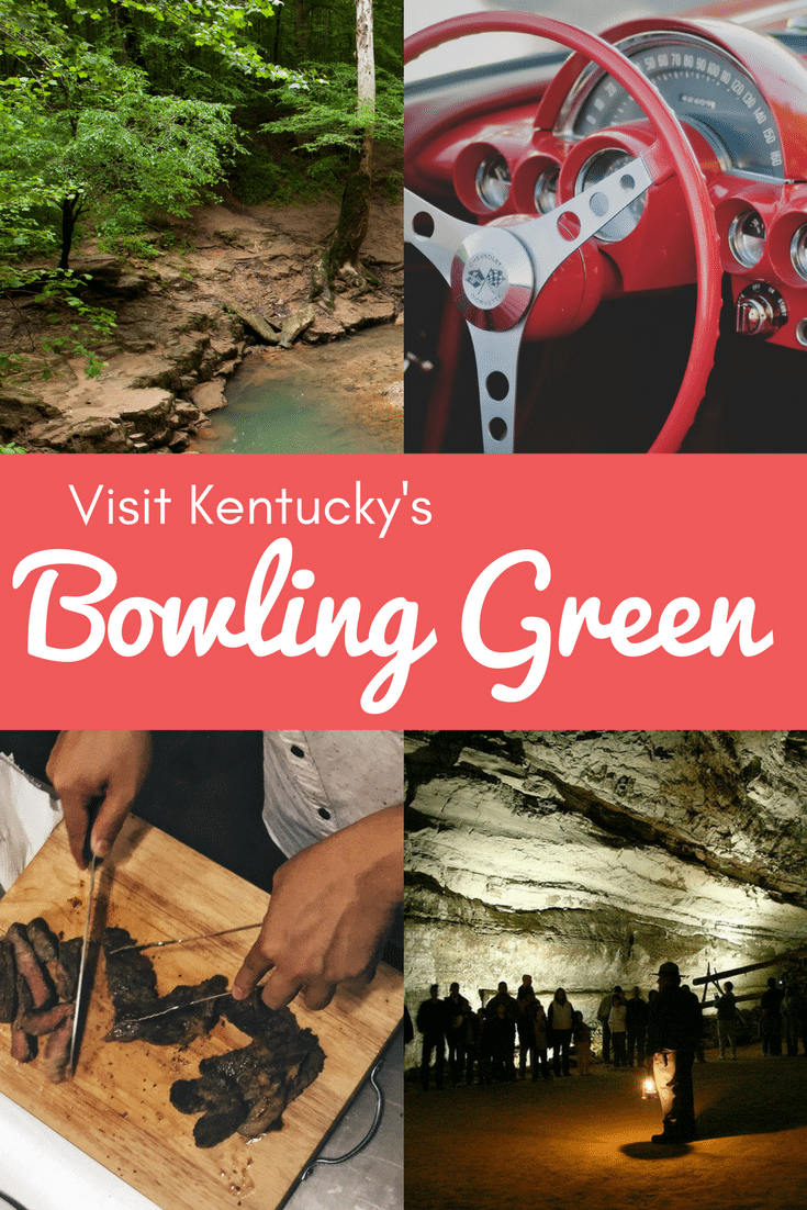 Everything you'll want to eat, see and explore in Bowling Green, KY