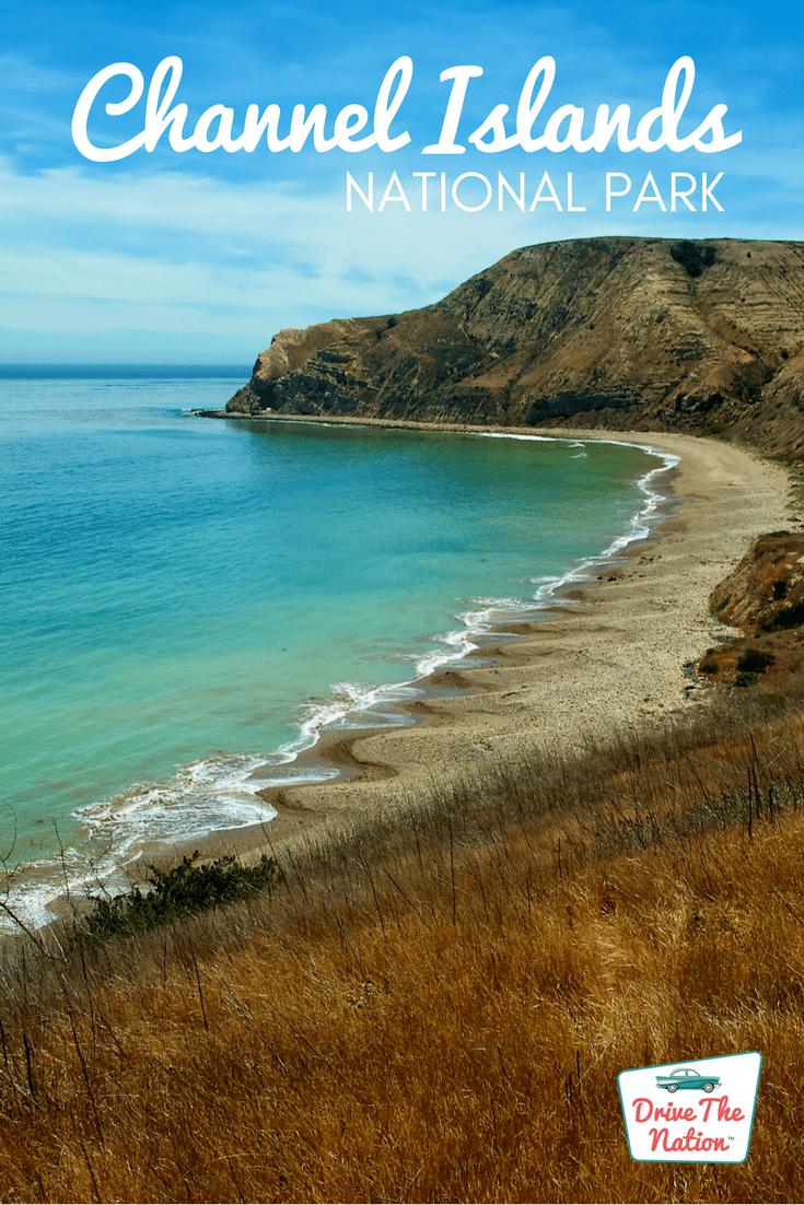 Channel Island National Park Reddit