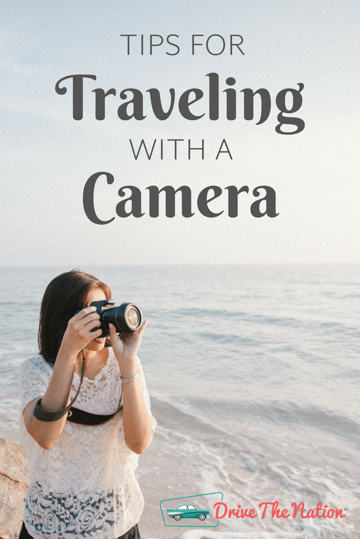We share everything you need to know about traveling with a camera.