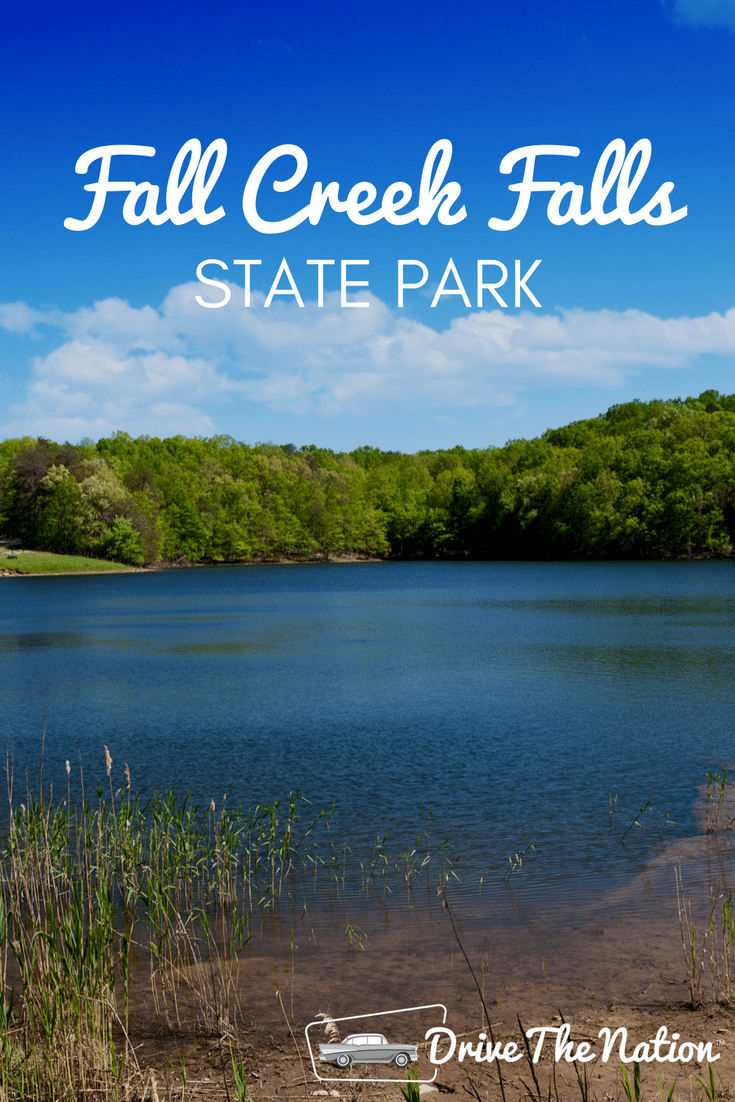 This beautiful state park in Tennessee is worth a visit during your next road trip!