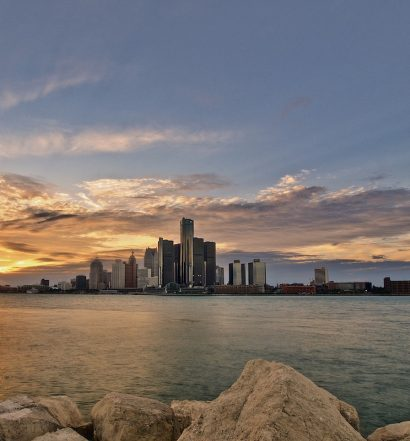 Detroit River Days