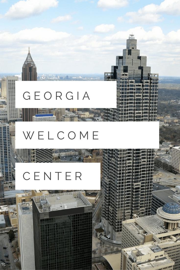 Georgia Welcome Center