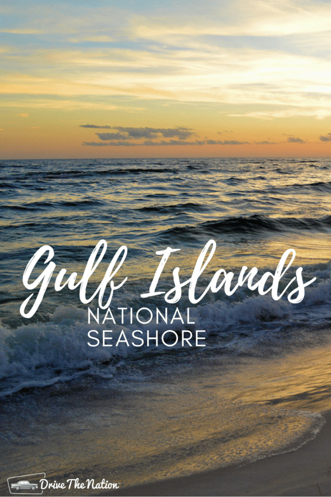 Gulf Islands National Seashore