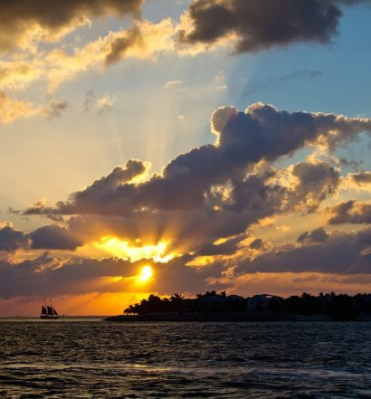 Key West, Florida Sunset