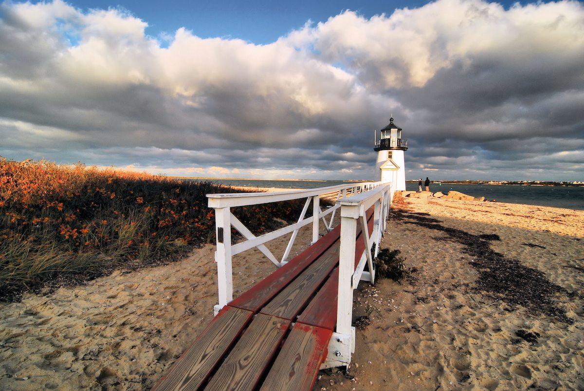 Visiting Nantucket, MA