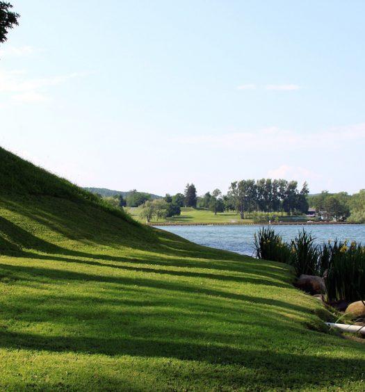 Otsego Lake Resort, Cooperstown, New York
