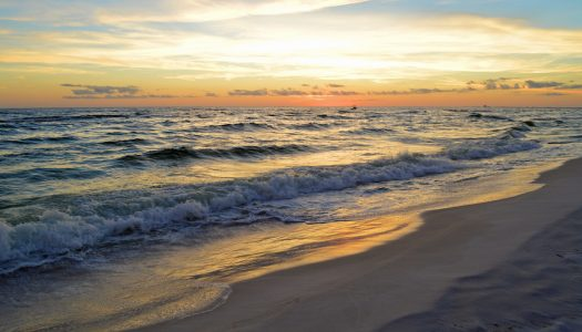 Top U.S. Beaches