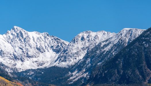 Quick Guide to Vail, CO