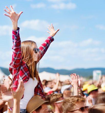 Camp Bisco Music Festival