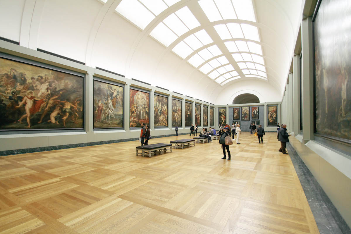 Summer of Sightseeing – Museums
