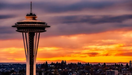 Seattle In A Day