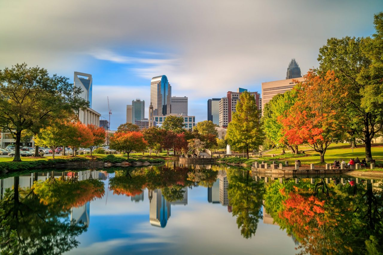 Quick Guide to Charlotte, NC