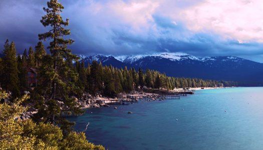 Visiting World-Famous Lake Tahoe