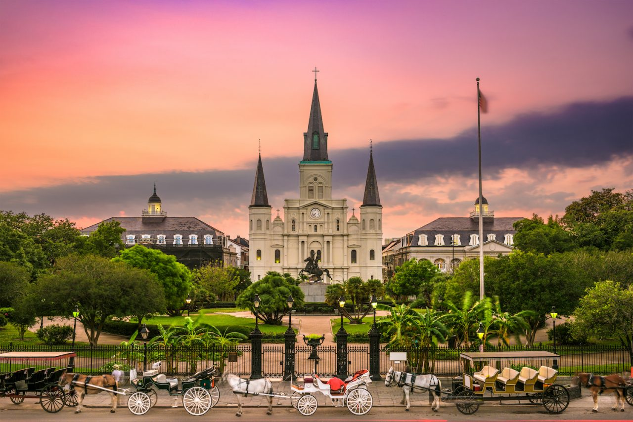 Quick Guide to New Orleans