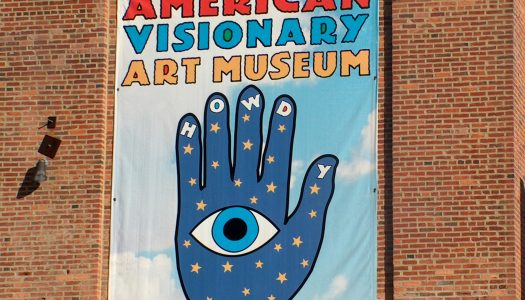 Visit The American Visionary Art Museum in Baltimore