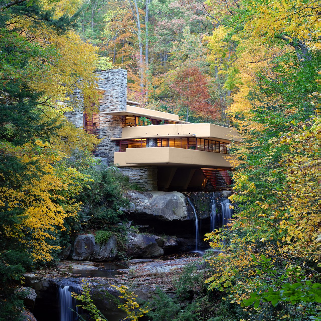 Guide to Visiting Fallingwater in Pennsylvania