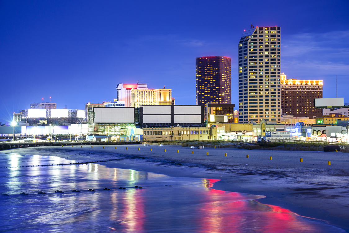 Quick Guide to Atlantic City
