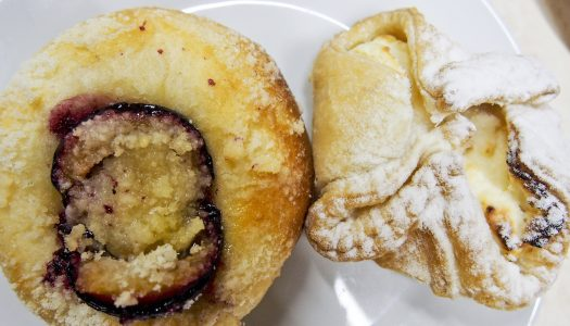 Best Places to Get Kolaches in Texas
