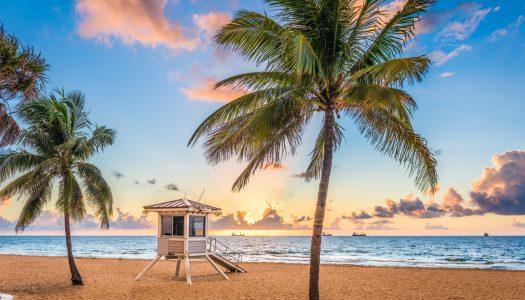 Top Florida Beaches