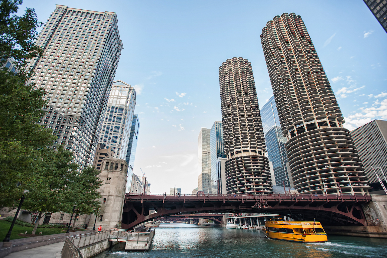 Must-See Chicago Architecture