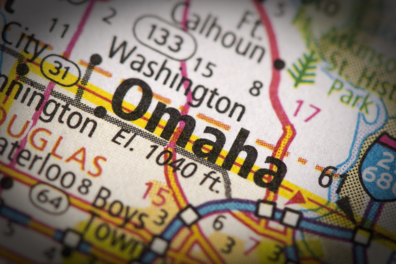 Quick Guide to Omaha, Nebraska