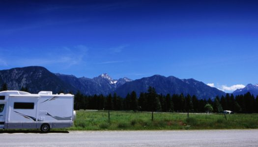 5 Ways to Boost Your Green Efforts On Your Next RV Trek