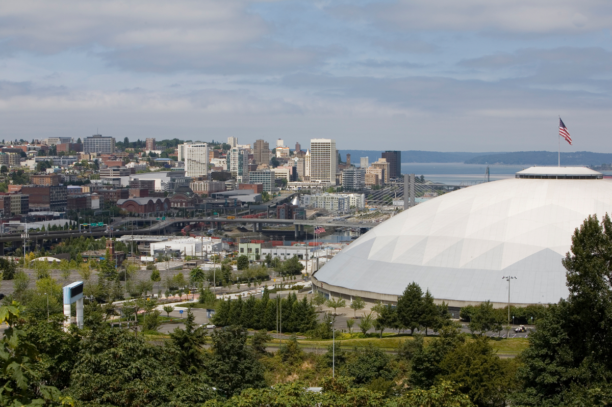 Quick Guide to Tacoma, WA