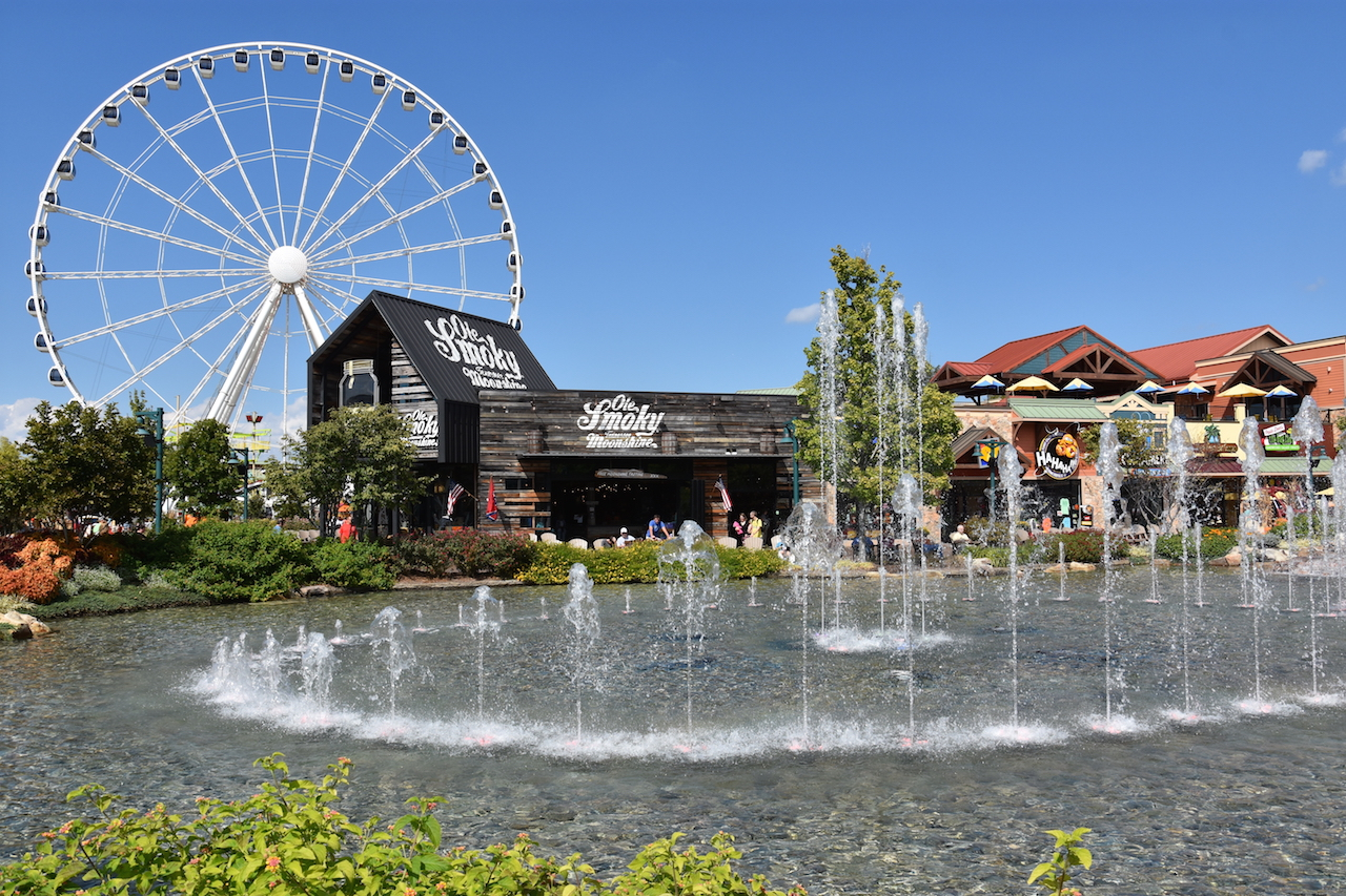 Pigeon Forge, TN for Families