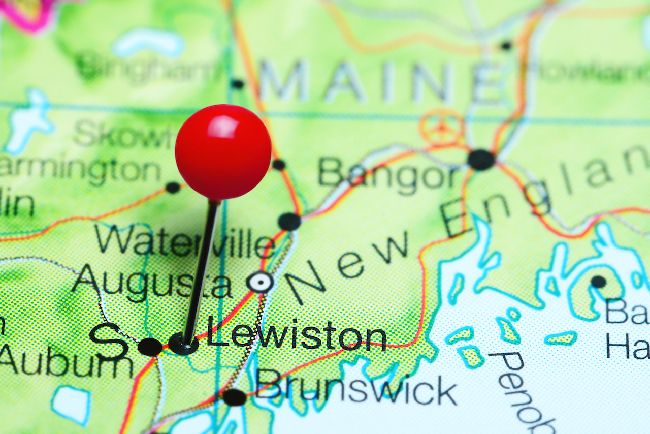 Quick Guide to Lewiston, ME
